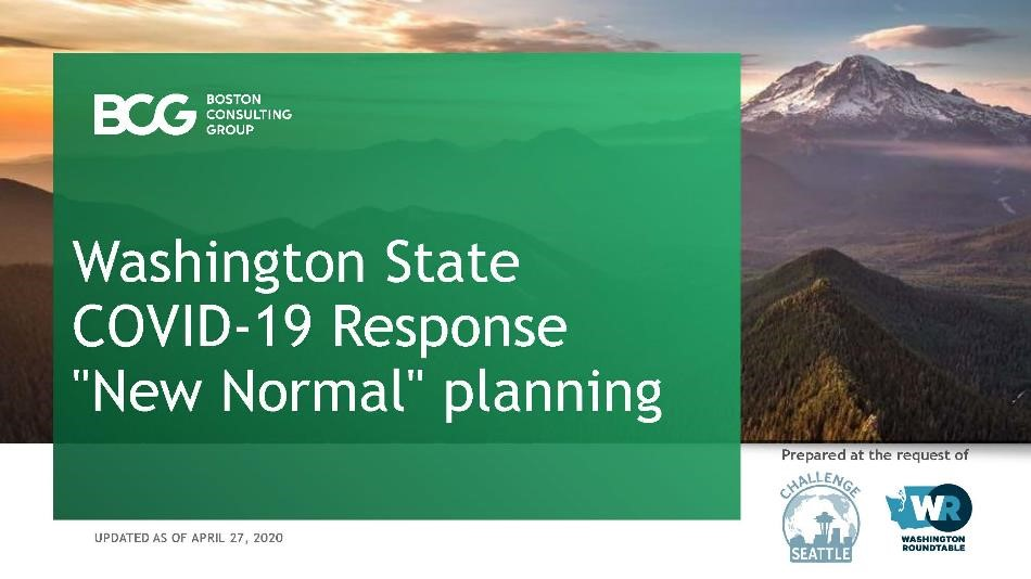 Employer Resources Covid 19 New Normal Planning Washington